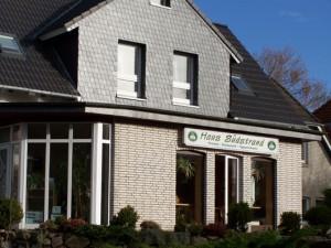 Haus Südstrand GmbH
