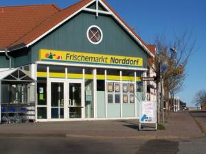 Edela Frischemarkt Norddorf