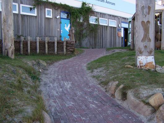 Naturzentrum Amrum