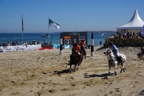 5. Deutsche Beach-Polo Meisterschaften