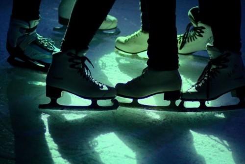 Saturday Night on Ice