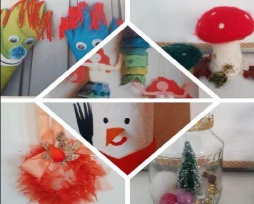Offene Kreativwerkstatt für Kinder - ABGESAGT !