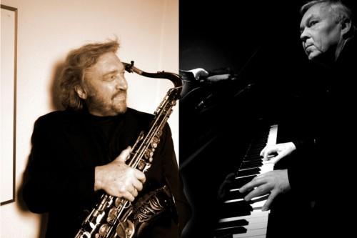 Jazz & Boogie Gala mit Reiner Regel und Günther Brackmann