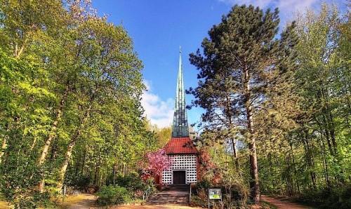 Musikalische Vesper zum Kirchenjahres-Wechsel