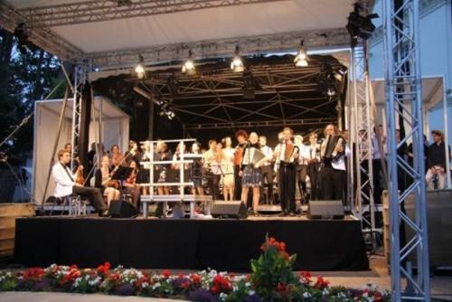 Konzert der Musikhochschule Lübeck