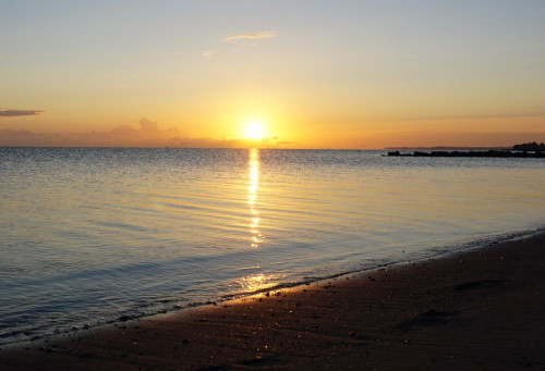 Sunrise Feeling